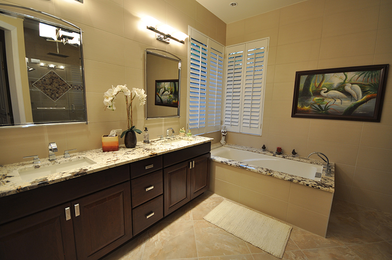 Bathroom Remodeling Naples Renovations Remodeling Contractor - Naples bathroom remodel