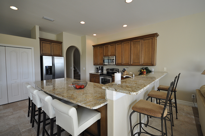 Kitchen Remodeling - Naples Renovations & Remodeling Contractor ...