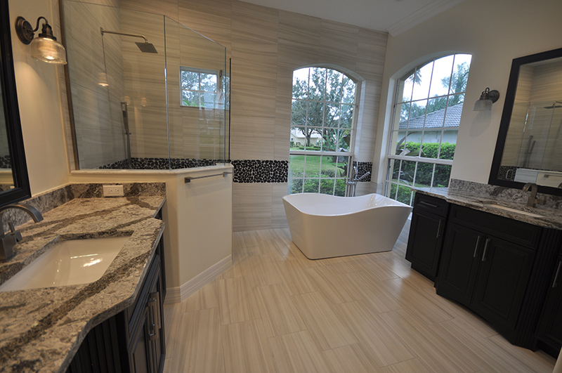 Cheap countertops popular cheap window countertop for Bath remodel naples fl