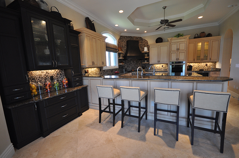 Estero Kitchen Remodeling Naples Renovations Remodeling Contractor