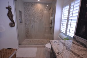 Bathroom Remodeling Naples - Ezzell